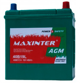 Maxinter 38 original