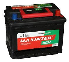 Maxinter 60 original