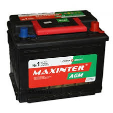 Maxinter 80 original